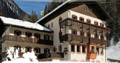 Hotel Alpino Plan 3*