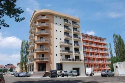 Hotel Coral 3* - Eforie Nord