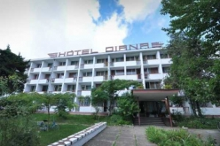 Hotel Diana 3* - Eforie Nord