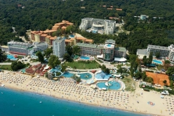 Parkhotel Golden Beach 4*