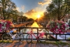 Amsterdam City Break / 4 zile