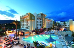 Hotel Grand Cettia 4* - Marmaris
