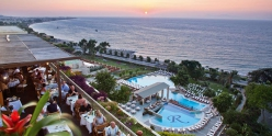 Hotel Amathus Beach 5* - Ixia