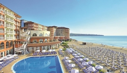 Hotel Sol Luna Bay Resort 4*
