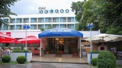Hotel Ovicris 2* - Eforie Nord