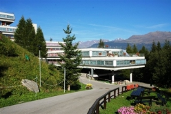 Hotel Residence Sole Alto 3*