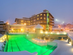 Hotel Alpinresort Sport & Spa 4*