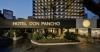 Hotel Don Pancho 4*