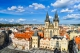 Praga City Break / 4 zile