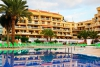 Hotel Coral Compostela Beach 3*