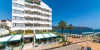 Hotel Honeymoon Beach 3* - Marmaris